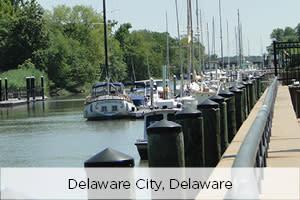 Delaware City Delaware