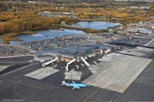 Fairbanks International Airport