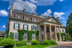 The George Eastman Museum