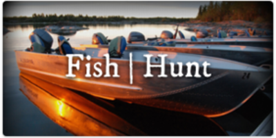 fish hunt footer image