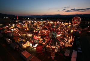 Salem Fair - Annual Event