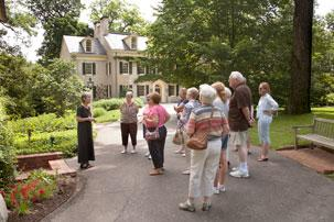 Hagley Museum Group Tour