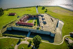 Fort Delaware, Delaware City Delaware