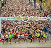 Capital City Half Marathon
