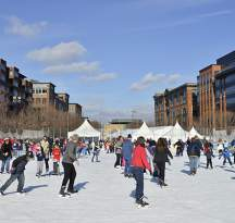 Columbus Blue Jackets Winter Park