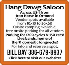 Bill Bay Hang Dawg Ad 2 8-16-16
