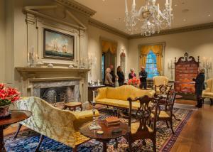 Winterthur Museum, Garden & Library, Delaware