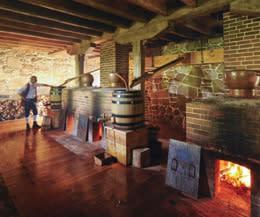 Mount Vernon: Distiller