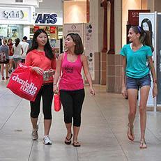 Shopping in Topeka