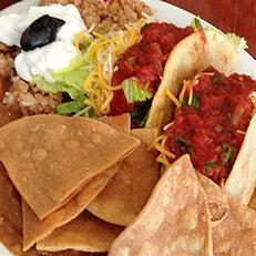 Topeka boasts some great Mexican restaurants!