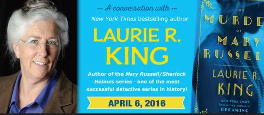 Laurie King