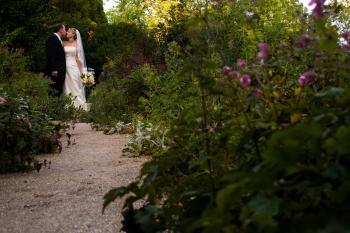 Oatlands Garden Wedding