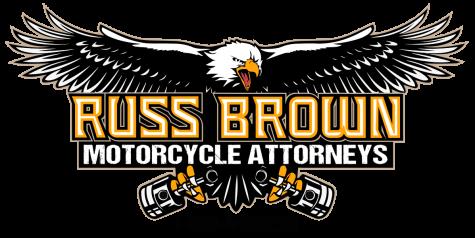 Russ Brown Logo
