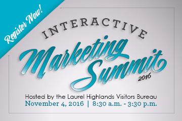 Register Now for the 2016 Interactive Marketing Summit!