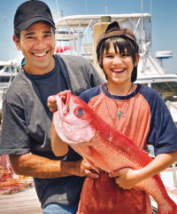 Fishing_fatherandson_snapper
