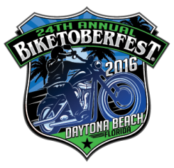 Biketoberfest logo