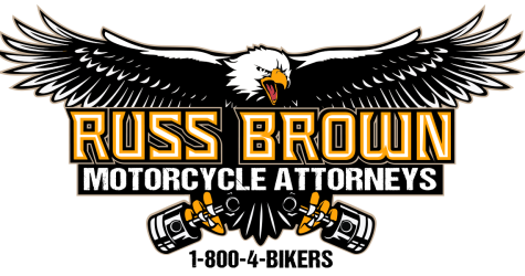 Russ Brown Logo