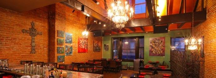 Suba Tapas Bar in Harrisburg PA