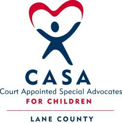 CASA of Lane County