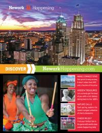 Newark profile 2014