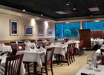 Myrtle Beach Restaurants - Aspen Grille