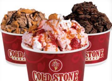 Myrtle Beach Restaurants - Cold Stone Creamery
