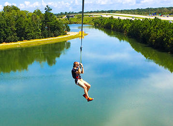Myrtle Beach Activities | Go Ape