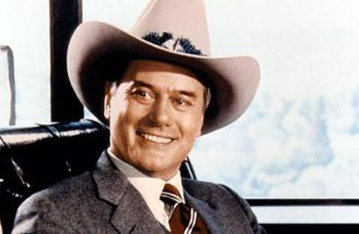 Dallas was that great 80's TV series, remember?