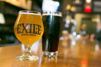 Exile Beer