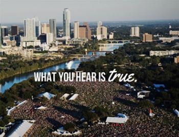 True Austin: What You Hear is True