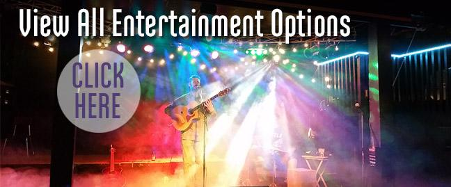 Entertainment Banner