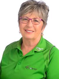 Joanne - Volunteer