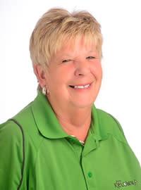 Linda - Volunteer