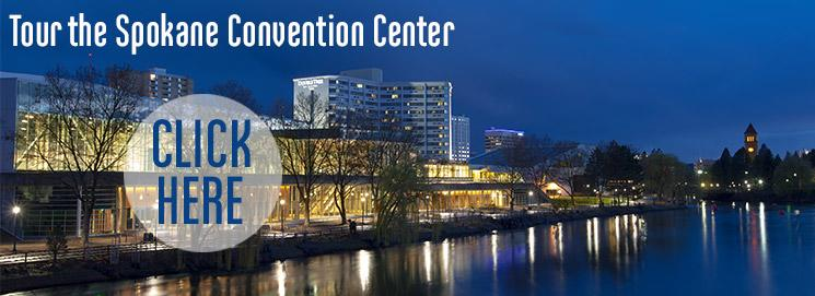 Tour the Convention Center