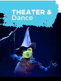 Button Theater Dance