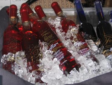 8th Annual NY State Ice Wine and Culinary Festival