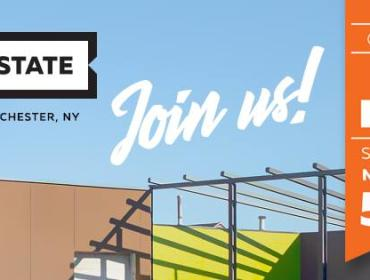 MADE ON STATE: Our First Open House