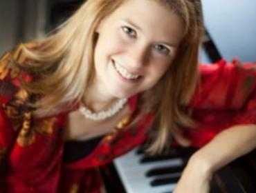 Eastman Faculty Artist Series: Elinor Freer, piano
