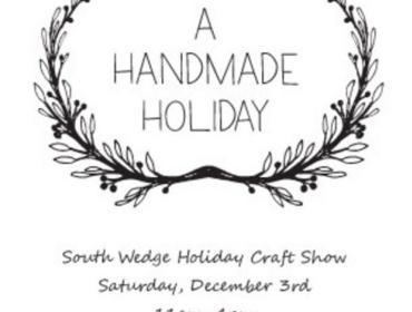 A Handmade Holiday - Holiday Craft Show
