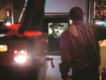 Tim Wagner, Film Projection 101: The Passionate Projectionist