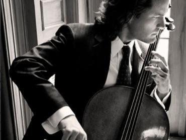 Eastman-Ranlet Series: Ying Quartet with Zuill Bailey, cello