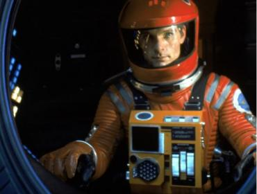 2001: A Space Odyssey, with Keir Dullea in person