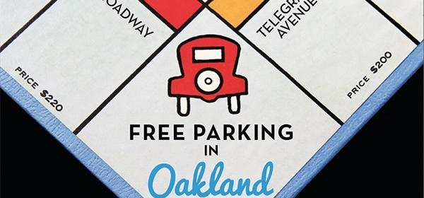 Oakland Parking Incentive