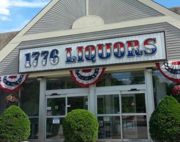 1776 Liquors