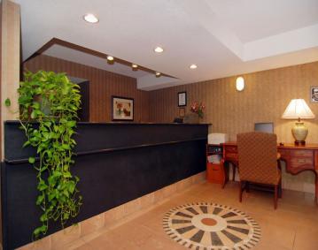 Atlantic Beach & Hotel Suites