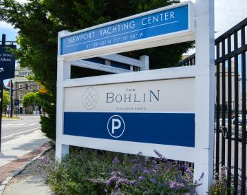 The Bohlin