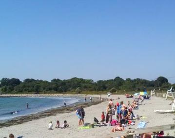 Mackerel Cove