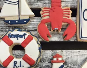 Newport Sweet Shoppe