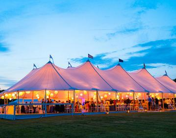 Newport Tent