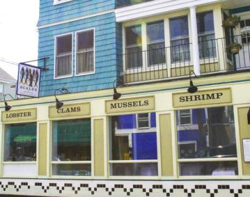 Scales & Shells Restaurant & Raw Bar